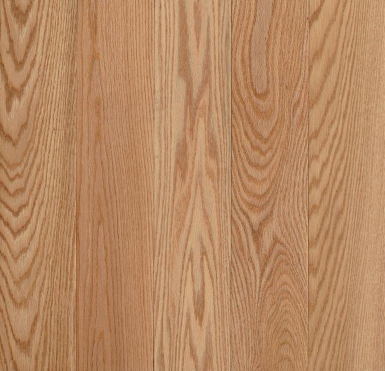 Northern Red Oak - Natural Hardwood 4510ONA
