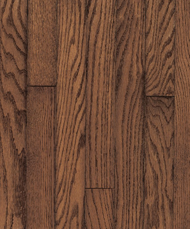 Red Oak - Mink Hardwood 5188M
