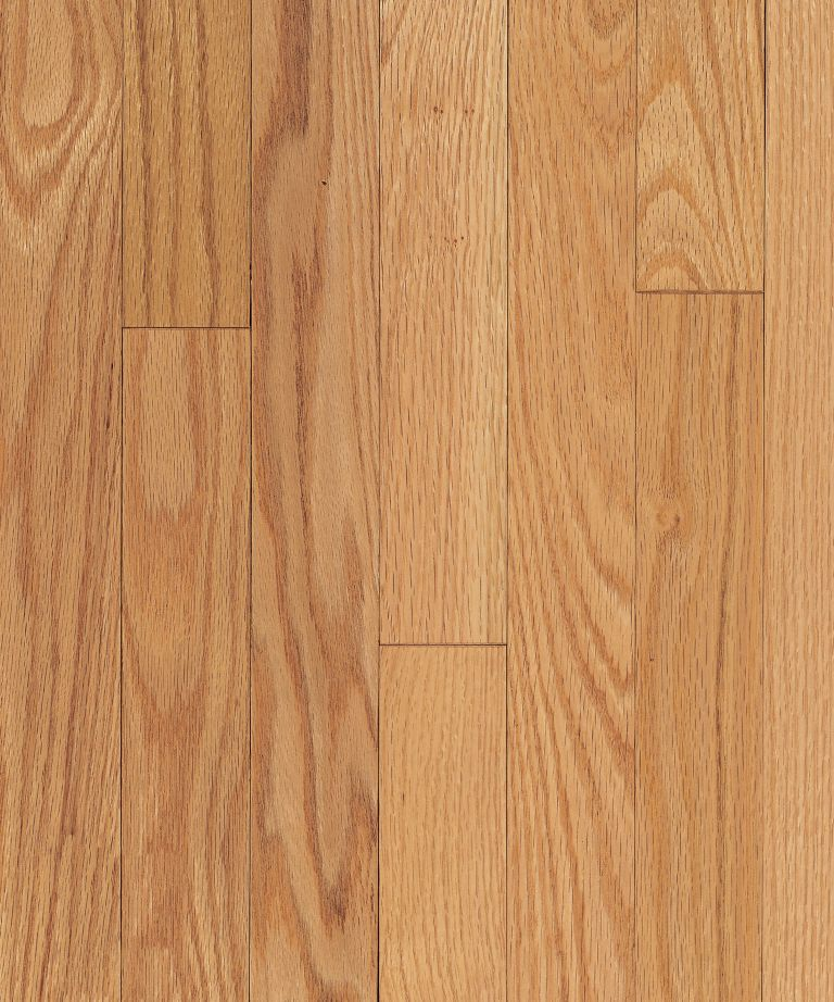 Red Oak - Natural Hardwood 5188N