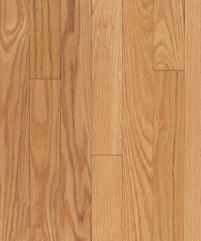 Red Oak - Natural Hardwood 5288N