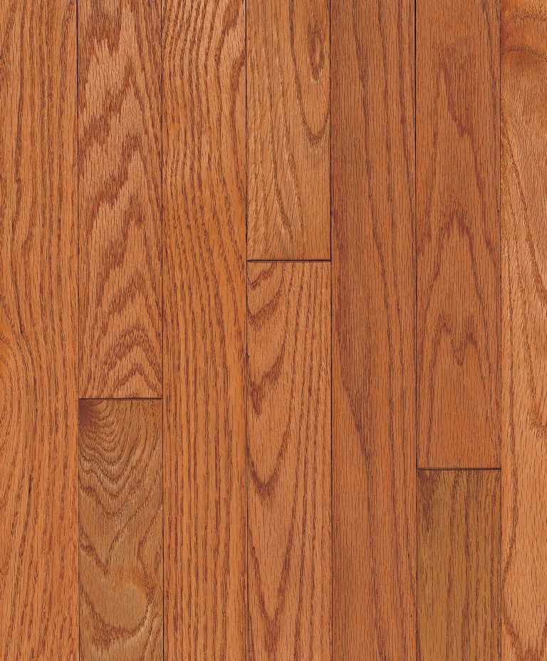 Red Oak - Topaz Hardwood 5288T