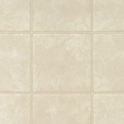 Limestone - Oyster White Vinyl Sheet 62605
