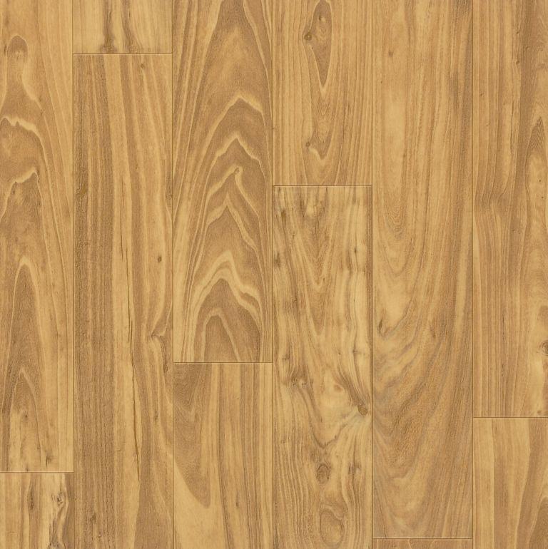 Asian Plank - Natural Vinyl Sheet 62626