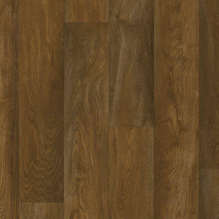 Chickasaw Oak - Cocoa Brown Lámina de vinil 66310