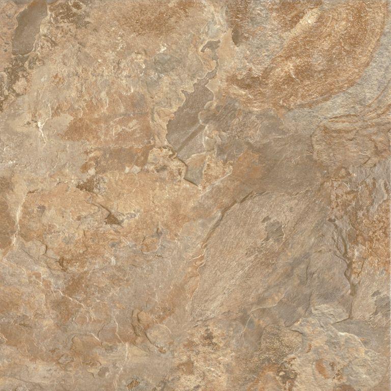 Terracotta Clay Vinyl Tile A3239