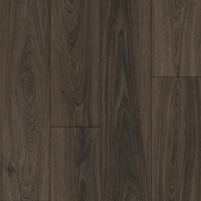 American Elm - Bearskin Brown Luxury Vinyl A6303