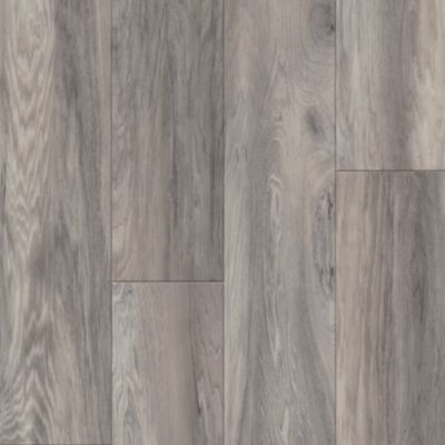 Honeycreek Hickory - Early Morning Haze Luxury Vinyl A6310