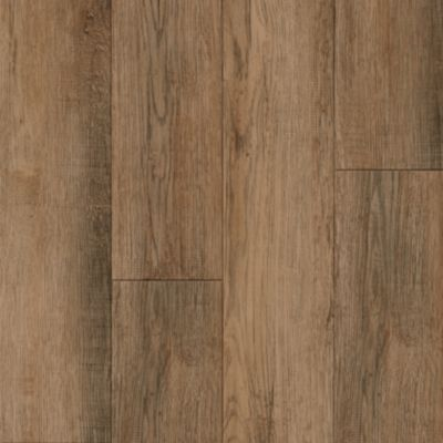 Devon Oak - Burnt Umber Luxury Vinyl A6311