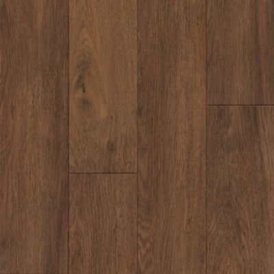 Smithville Oak - Copper Lustre Luxury Vinyl A6313