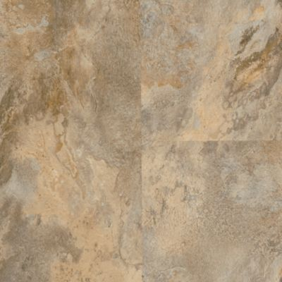 Lexington Slate - Sahara Beige Luxury Vinyl A6702