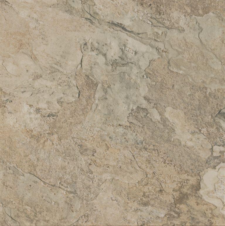 Lynnbrook - Sand Vinyl Tile A7020