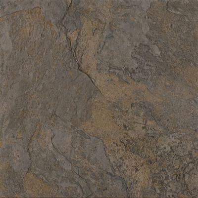Lynnbrook - Deep Shale Vinyl Tile A7022