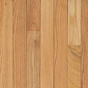 Red Oak - Natural Hardwood C8200