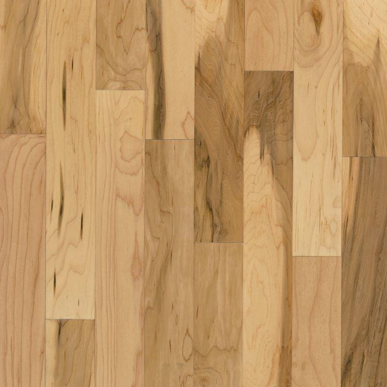 Maple - Natural Hardwood AHS4010