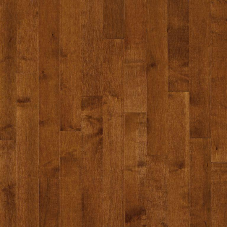 Maple - Gunstock Hardwood AHS4011