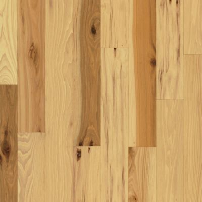 Hickory - Country Natural Hardwood AHS601