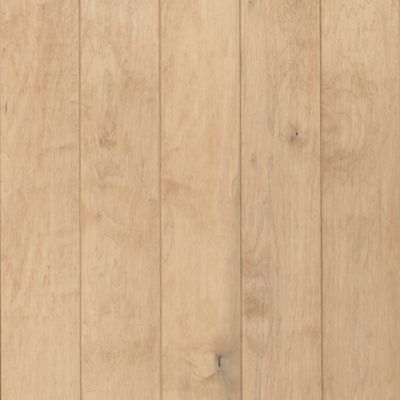 Hickory - Mystic Taupe Hardwood APH5400