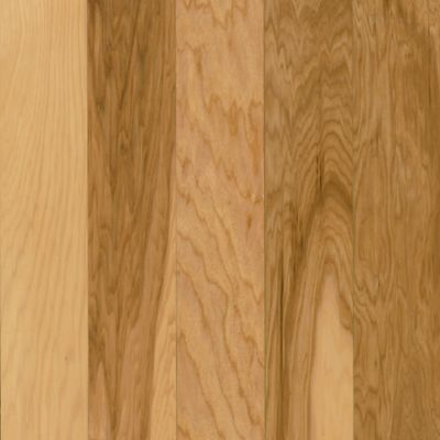 Hickory   Country Natural Hardwood APH2401