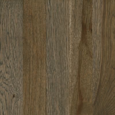 Hickory - Light Black Hardwood APH5408