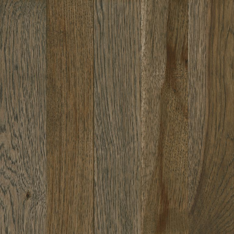 Hickory - Light Black Hardwood APH3408