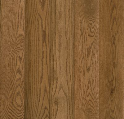 Red Oak - Warm Caramel Hardwood APK3207