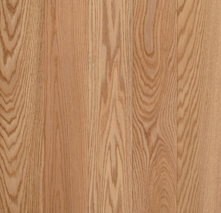 Red Oak - Natural Hardwood APK2210