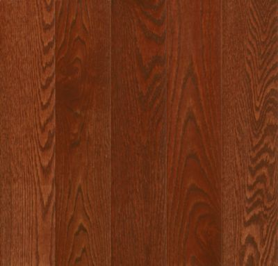 Red Oak - Berry Stained Hardwood APK2218