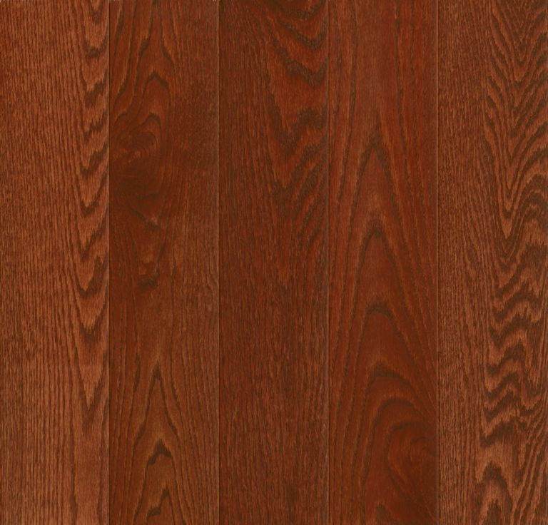 Red Oak - Berry Stained Hardwood APK5218