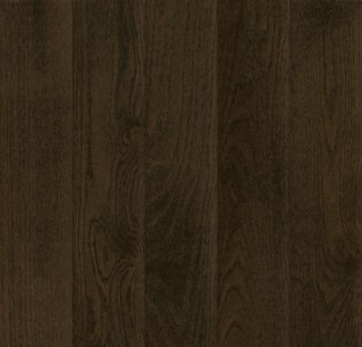 Red Oak - Blackened Brown Hardwood APK2275