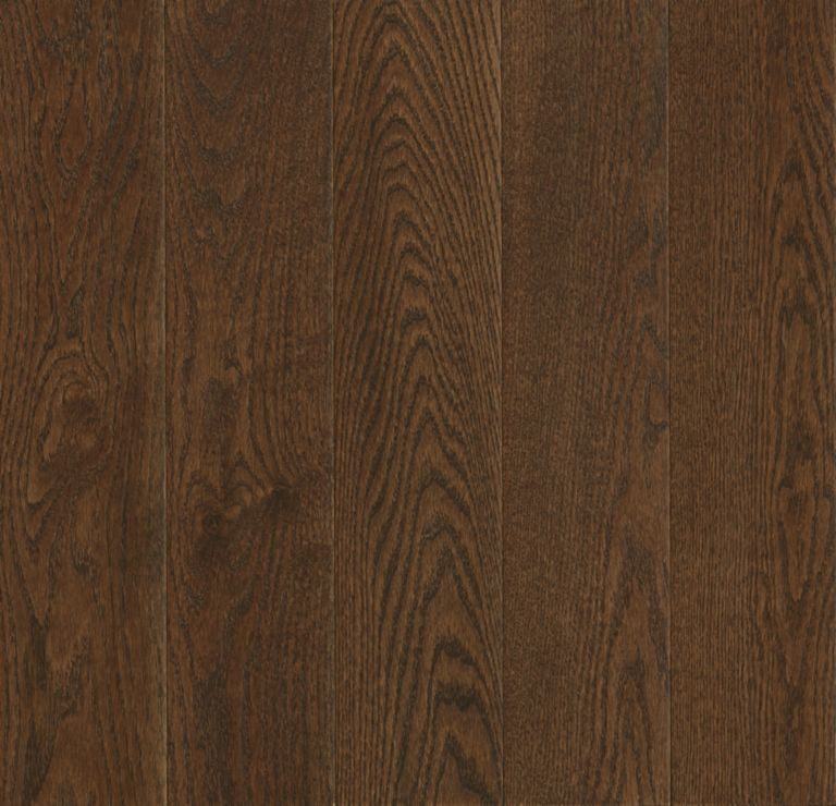 Red Oak - Cocoa Bean Hardwood APK2277