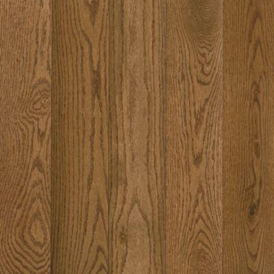 Red Oak - Warm Caramel Hardwood APK2407LG