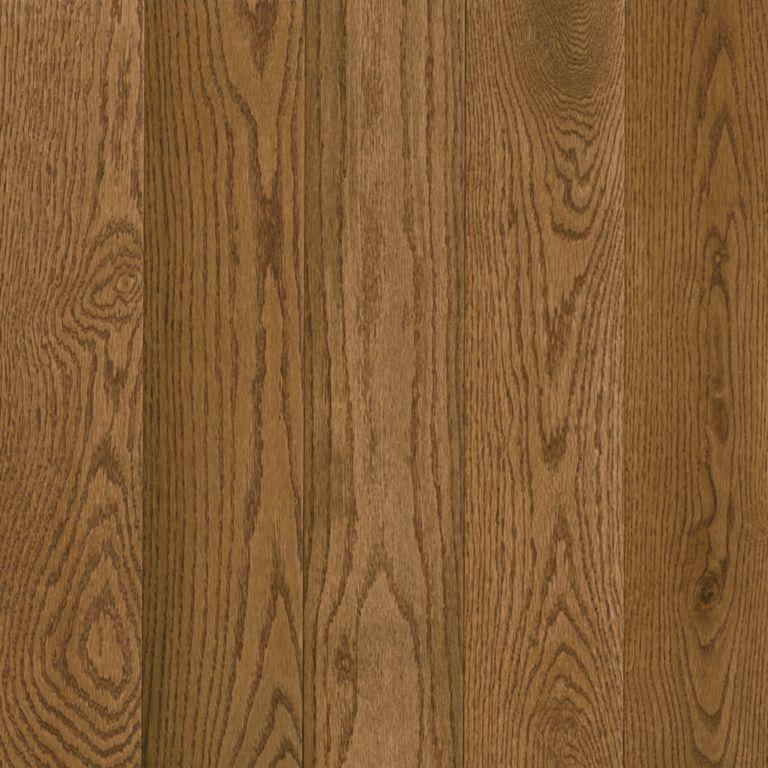 Red Oak - Warm Caramel Hardwood APK5407LG