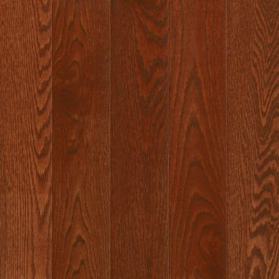 Red Oak - Berry Stained Hardwood APK5418LG