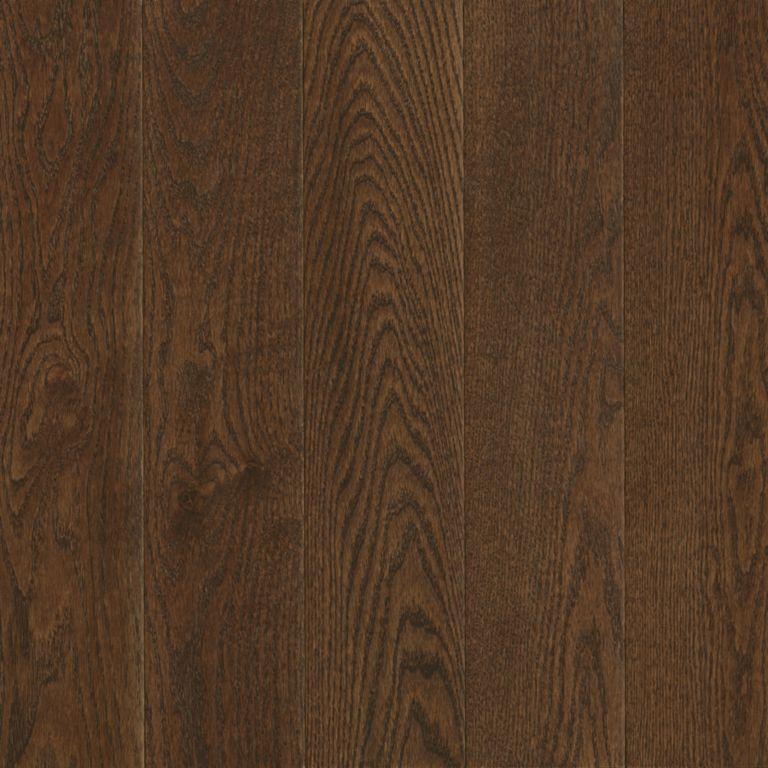 Red Oak - Cocoa Bean Hardwood APK5477LG