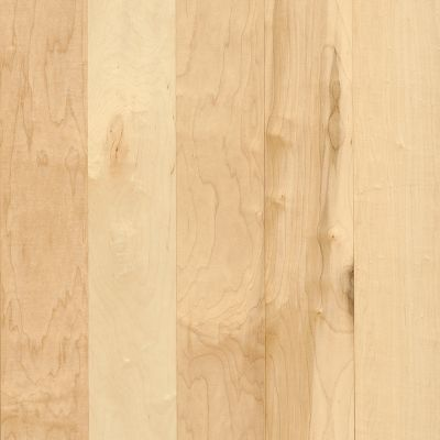 Maple - Natural Hardwood APM3400