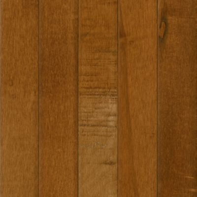 Maple - Spice Brown Hardwood APM3403