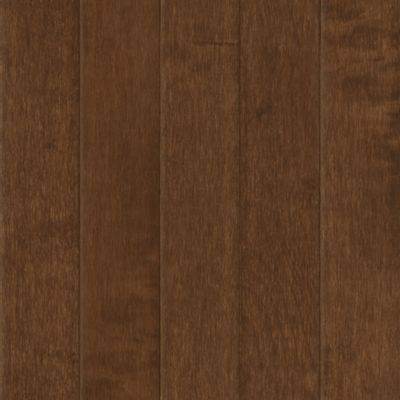 Maple - Hill Top Brown Hardwood APM3405