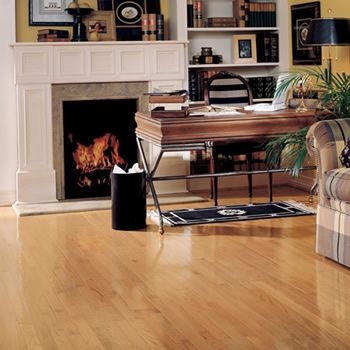 red oak hardwood flooring - copper : abc401bruce flooring