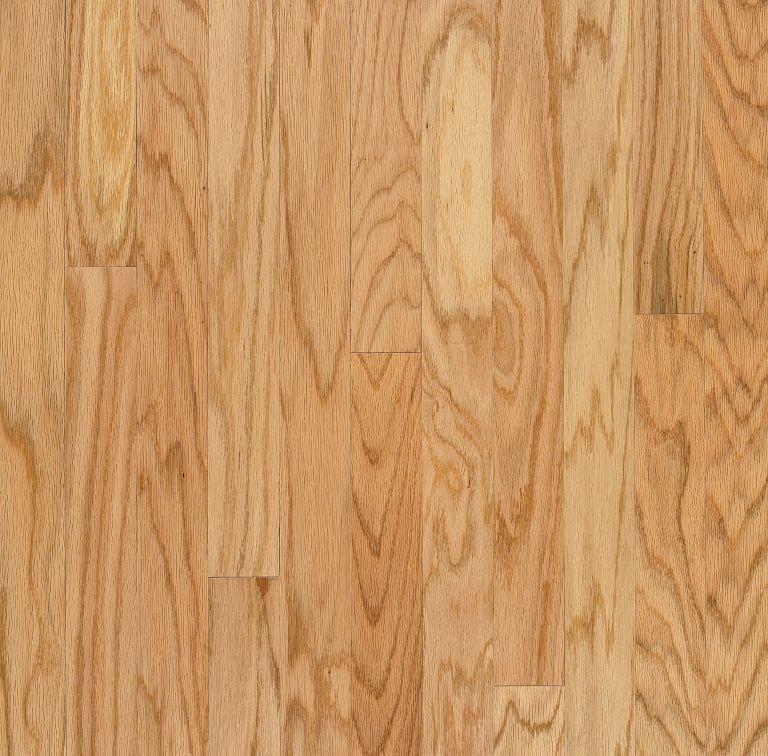 Oak - Natural Hardwood BP421NALG