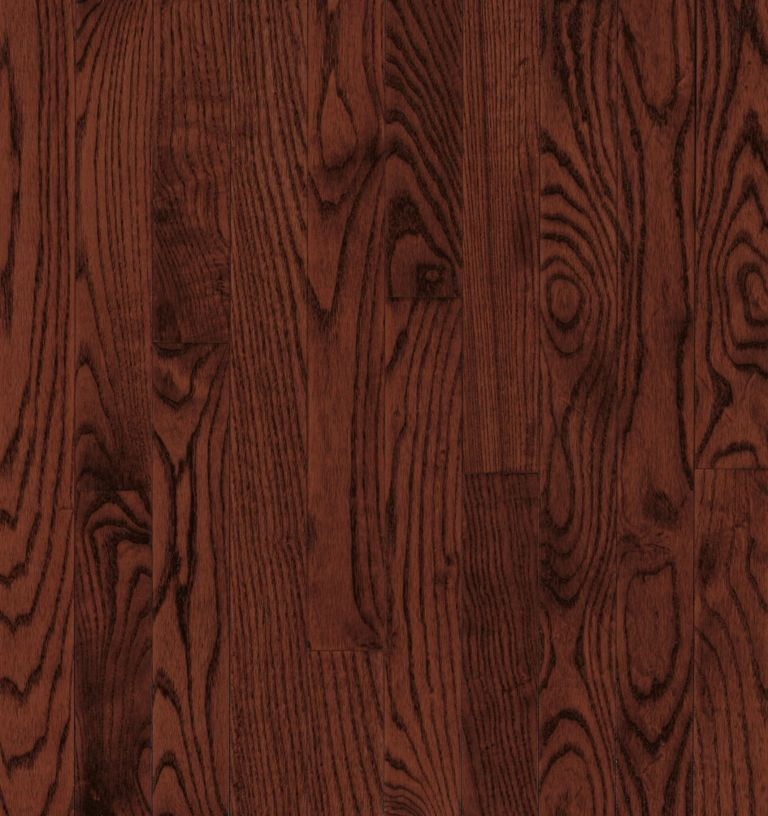 White Oak - Cherry Spice Hardwood BV131CS