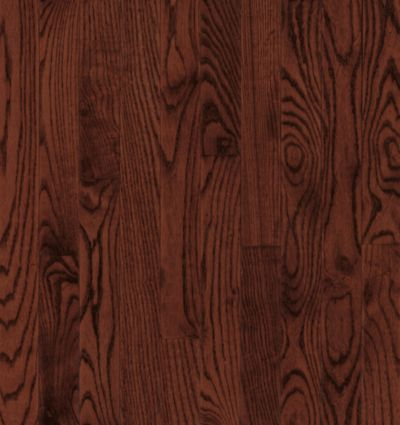 Roble Blanco - Cherry Spice Madera BV631CS