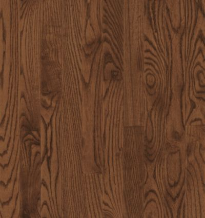 Roble Rojo - Saddle Madera C138
