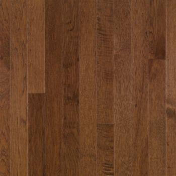 Hickory - Plymouth Brown Hardwood C0688