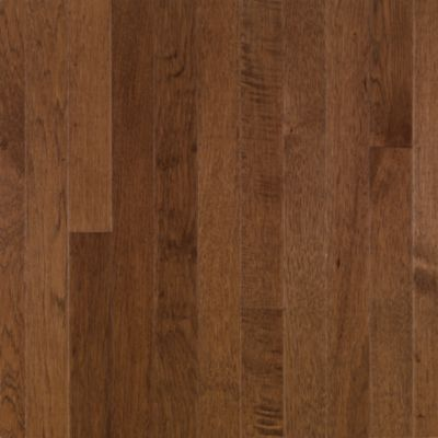 Hickory - Plymouth Brown Hardwood C0788