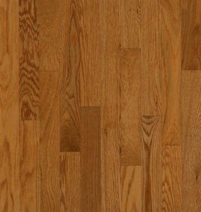 Red Oak - Gunstock Hardwood C1211