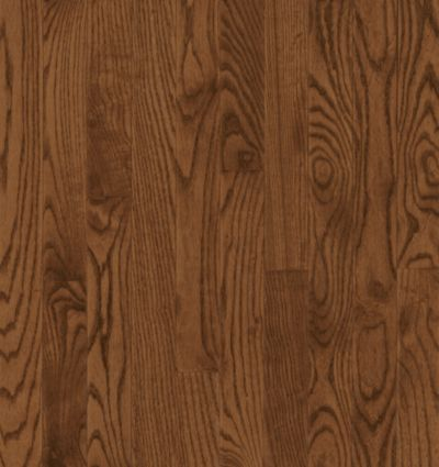 Red Oak - Saddle Hardwood C1217