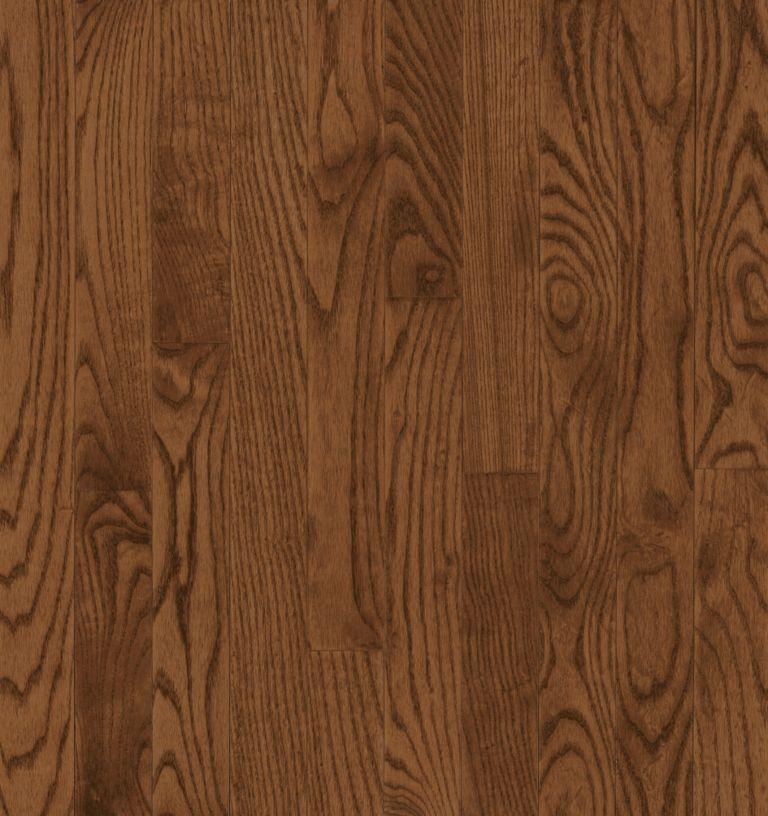 Red Oak - Saddle Hardwood C1217
