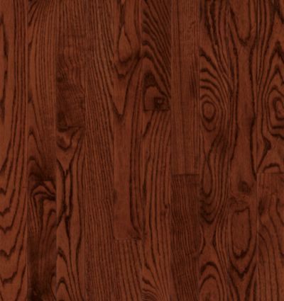Red Oak - Cherry Hardwood C1218