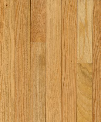 Red Oak - Natural Hardwood C210