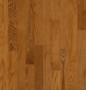 Red Oak - Gunstock Hardwood C211